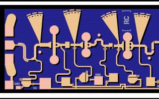 TGA4600 60GHz低噪声放大器的详细数据手册免费下载