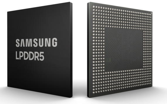 DRAM芯片产业总产值超1000亿美元
