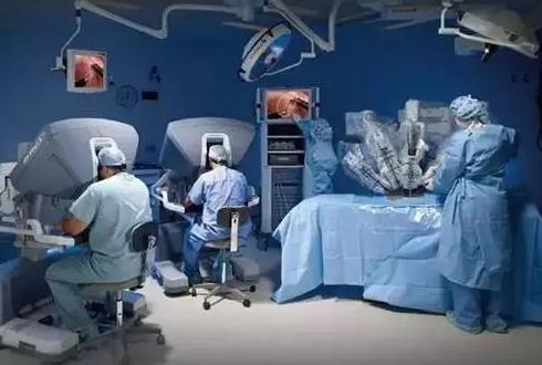 人工智能能为医疗行业带来什么进展?未来又该何去何从?