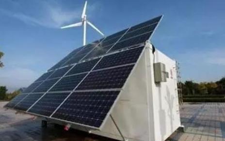 储能如何为风、光可再生能源解决消纳问题?
