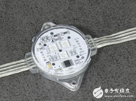 LED二次封装是怎样进行的?有什么优势?