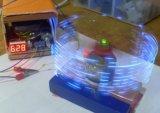 如何制作一个旋转LED?