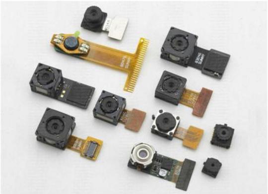 舜宇光学与欧菲科技在手机摄像模组未来竞争继续加剧