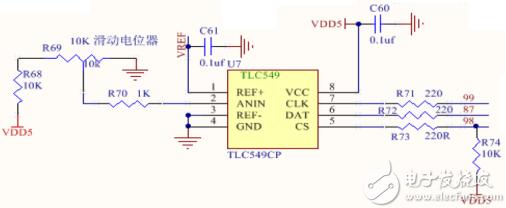 FPGA学习系列:29. 数字电压表设计(AD)