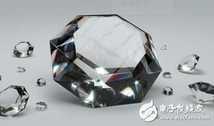 如何开发出人造钻石传感器?钻石传感器有哪些优势?