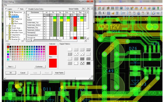 CadenceAlpRoGo和OrCAD(包括EDM)的新特性和增强性能详细概述