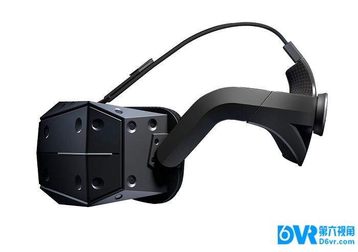 StarVR 为企业提供虚拟现实的新世界
