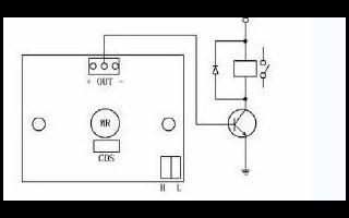 HC-SR501人体感应模块和热释电传感器的资料和应用中的常见问题概述