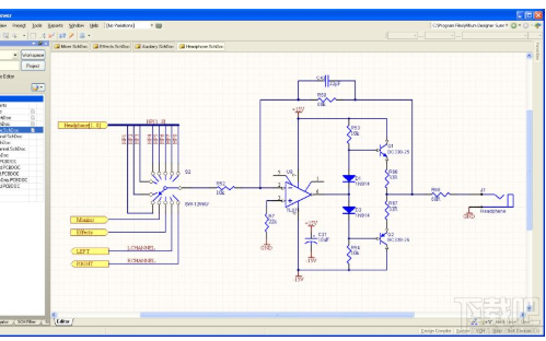 Altium_Designer的原理图,元件库,PCB的常用快捷键资料免费下载