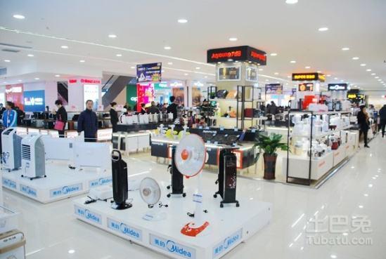 我国B2C家电网购市场进一步扩大,中国品牌引领市场风向