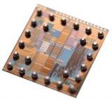 ESPROS发布的8x8像素3D TOF传感器芯片有哪些特征?