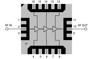 QPA2626砷化镓低噪声放大器的详细数据手册免费下载