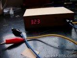 自制可调电源制作方法
