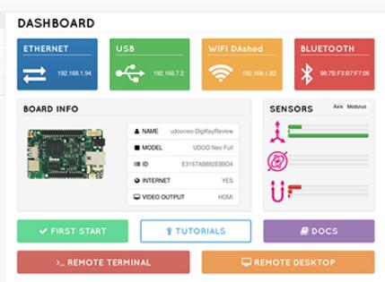 测试Arduino代码示例及功能介绍
