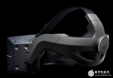 StarVR推出旗下新一代 VR 头戴式设备,搭载眼动追踪技术,未来或将开拓商业应用领域