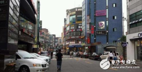 为让海外投资者回归,韩国济州岛式要求设立区块链和...