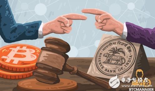 印度计划利用区块链技术的加密货币法规将在2018...
