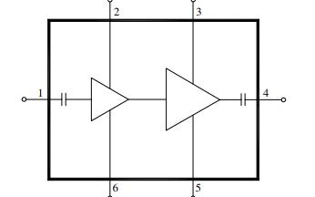 TGA2614 S波段高增益低噪声放大器的详细数据手册免费下载
