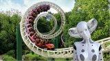 荷兰Efteling主题公园,使用AI检测游乐设施故障