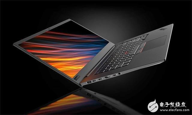 联想将推出两款最新笔记本电脑,Thinkpad P1为史上最薄、最轻
