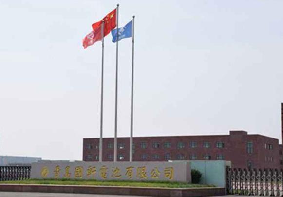 青岛国轩二期项目建设完成,计划9月正式投产