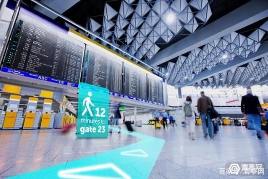 Blippar推出AR指路新应用,用于零售商、机场等领域