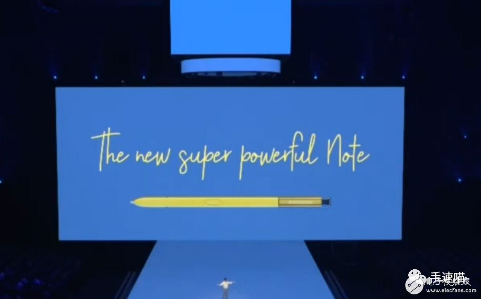 三星Galaxy Note 9蓝牙S笔的七种不同使用方式介绍