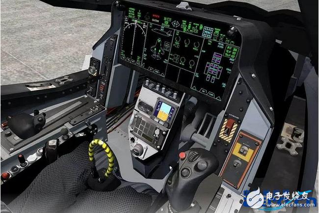 为改良武器系统,美空军在航空主战平台上引入大量AI技术