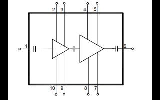 TGA2814高功率S波段放大器的詳細數據手冊免費下載