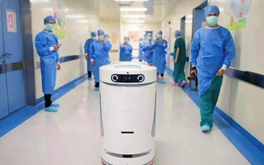 以ai技术协助医疗领域发展