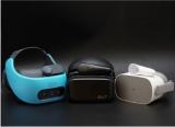 这三款VR设备,比起性价比的小米VR一体机更显突出