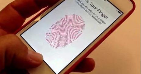 关于苹果指纹识别技术及配置