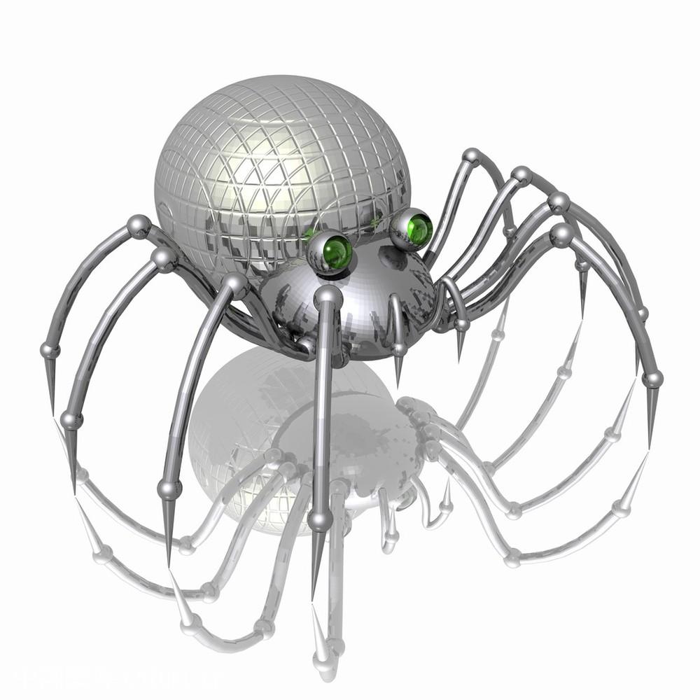 哈佛大学创造出微型蜘蛛机器人,有望应用于医学领域