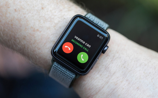 苹果希望以生物识别打造专用健康芯片