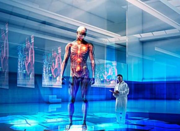 """""""AI+医学影像""""前景广阔,能够解决行业痛点"""