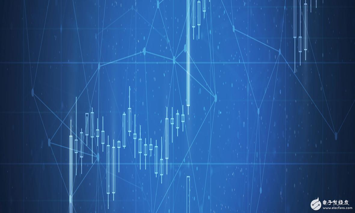 区块链在金融服务领域的使用率是多少?现处于什么发...