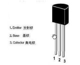 s9013三极管封装及参数介绍 浅析s9013三极管电路应用