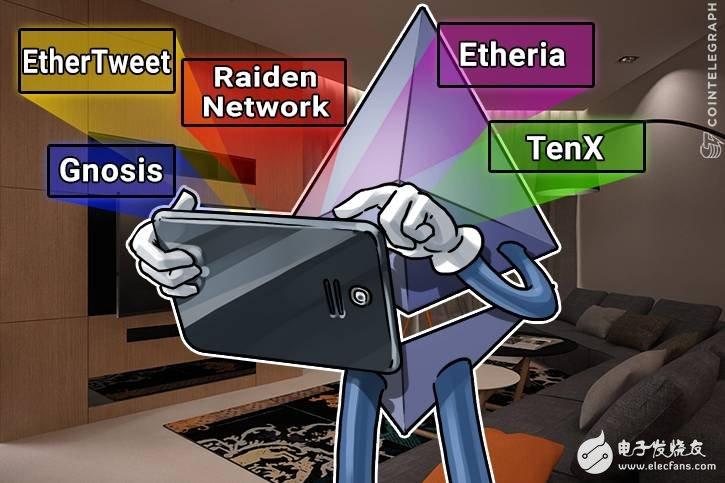 闪电网络是什么?有哪些好处?