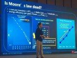 市场推动摩尔定律向前发展!模拟设计工具没有跟上摩尔定律发展