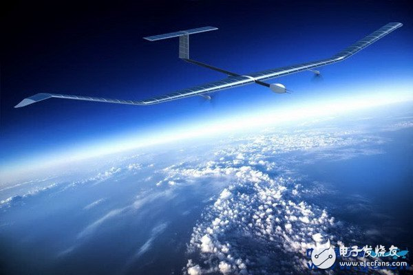 太阳能无人机Zephyr创造飞行新纪录,首次航行就能持续在空中飞行超25天
