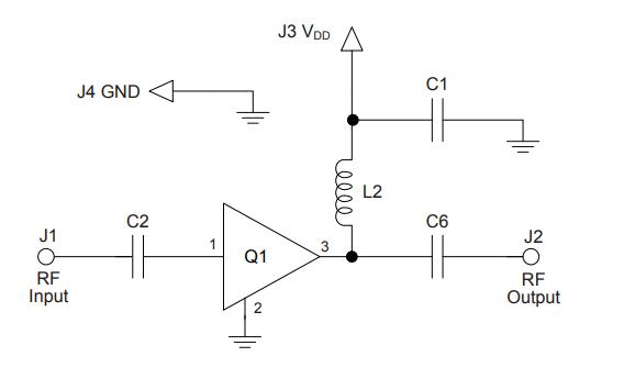 TQP3M9028高线性低噪声放大器的详细数据手册免费下载