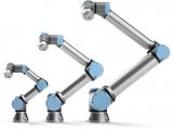 2018北京世界机器人大会,优傲发布e系列协作机器人展示最新成果