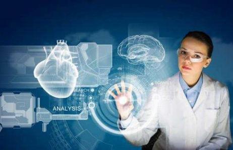 浅析人工智能在医学影像的应用难题