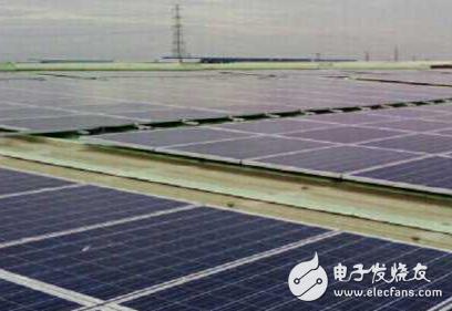 甘肃灵台首个光伏发电站建成并网,生活更有奔头