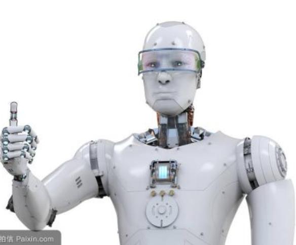 利用机器人进行扫描,使计算机断层摄影技术迈出了向前发展重要的一步