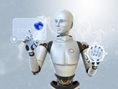 人工智能的赛道开启,小i机器人保持一路狂奔