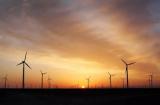 新疆通报风电7月份运行情况,弃风电量和弃风率持续...