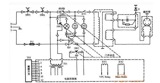 微波爐電容器能不能替換 怎么替換
