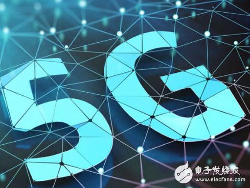 5G应用测试试点已经展开,布局5G的竞赛已全面打响