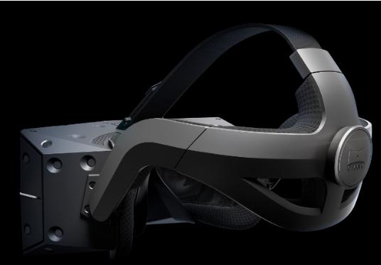 StarVR推出新一代VR头戴式设备:搭载集成眼...
